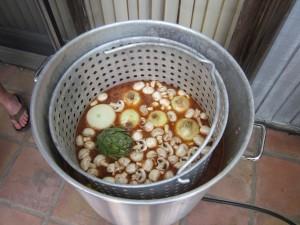 Crawfish Boil Sides